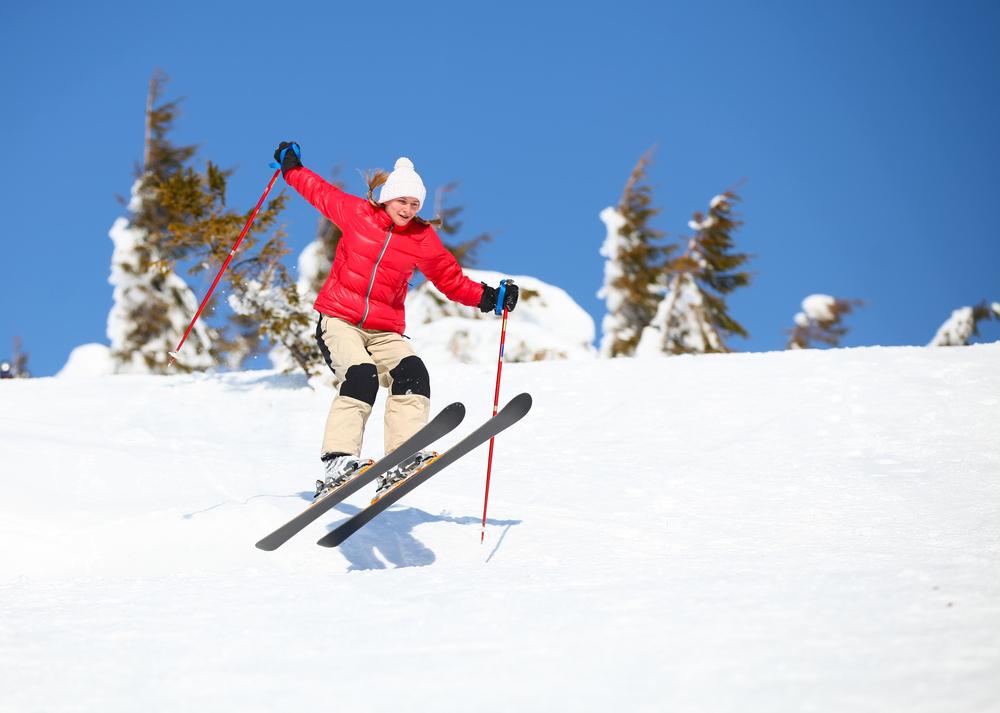 Стоимость горнолыжного тура в Карпаты стартует от 2200 грн.
