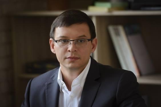 Евгений Мураев, 94,8 млн грн
