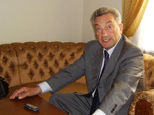 Экс-прокурор Киева Юрий Гайсинский владеет особняком стоимостью около 13 млн. долларов