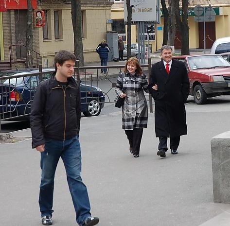 Сын Авакова в прошлом году купил квартиру в Киеве