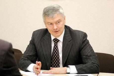 Григорий Дашутин