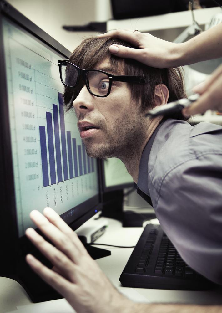 Половина офисных работников становились жертвами травли на работе