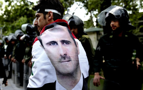 Reuters узнал о связи Сирии, РФ и Украины
