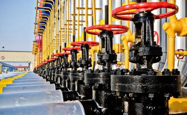 Eustream собирается увеличить поставки газа на Украину