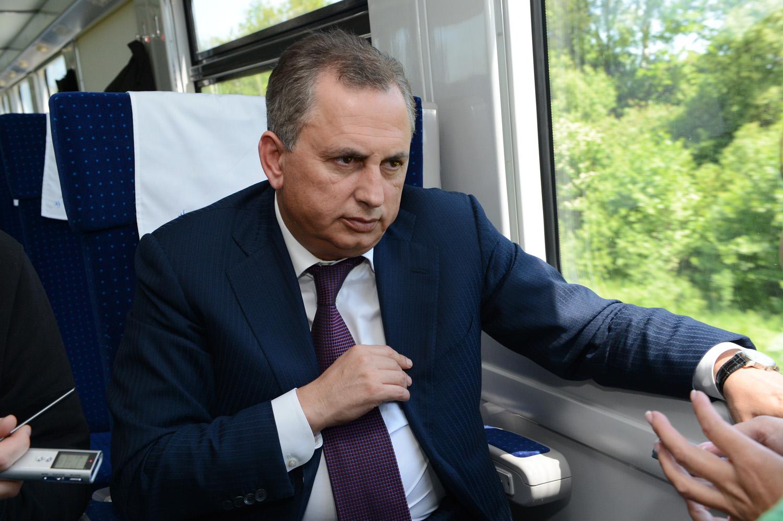 Борис Колесников, как Скорпион, будет балансировать в финансовых вопросах