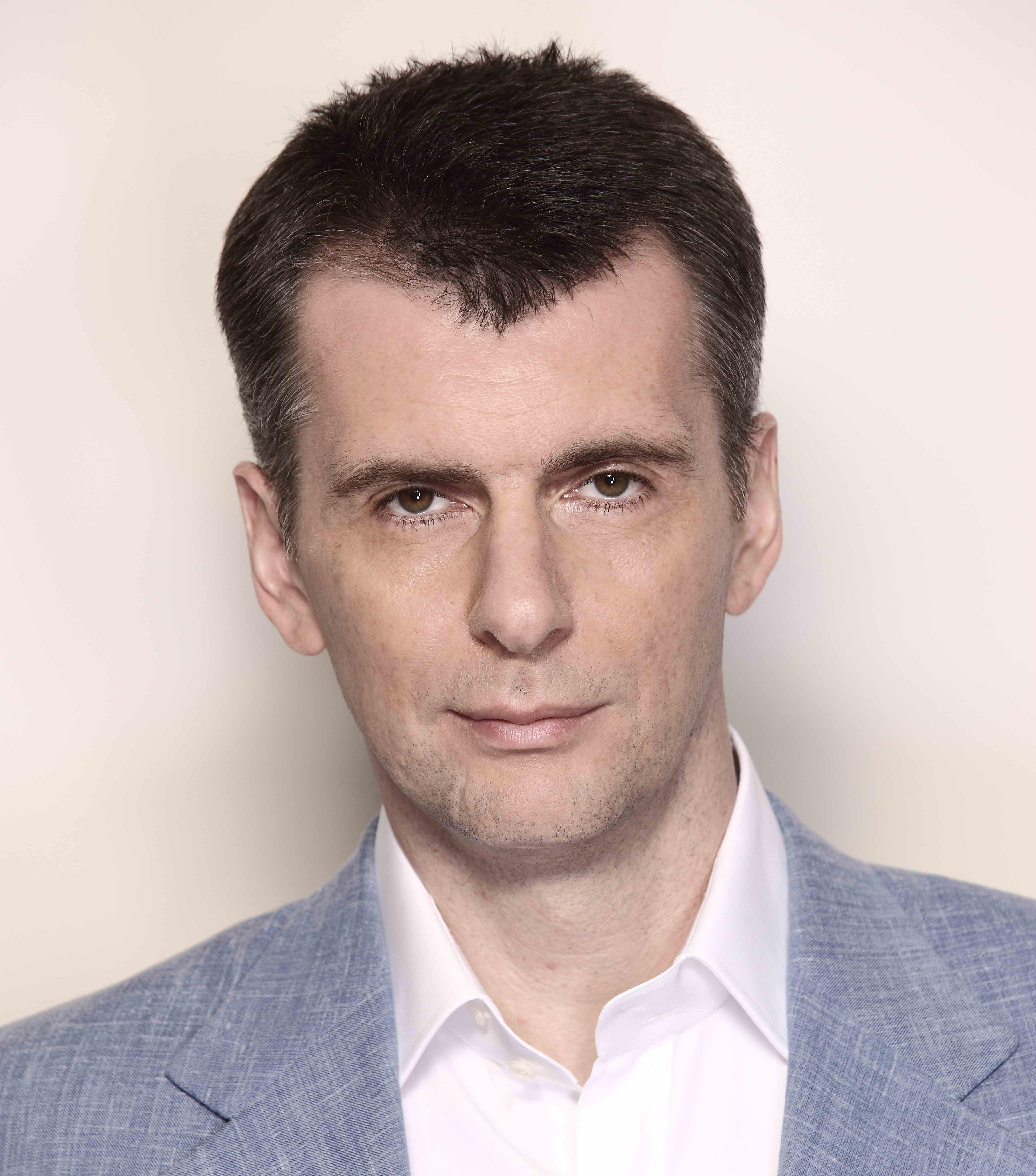 В рейтинг Harvard Business Review попал миллиардер из России