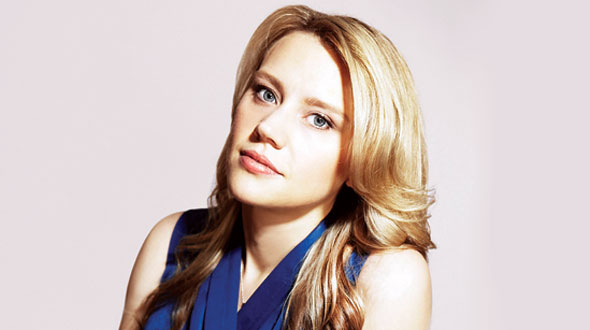 28-летняя сценаристка Кейт Маккиннон