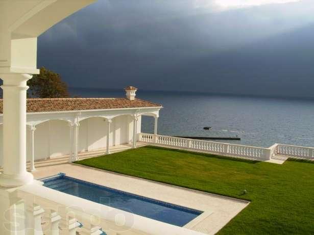 Особняк на берегу моря в Одессе - 10 млн. евро