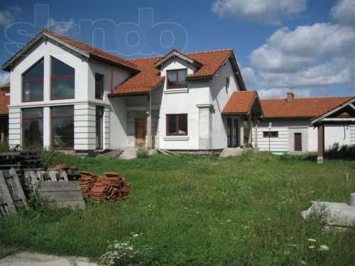 Дом недалеко от Межигорья