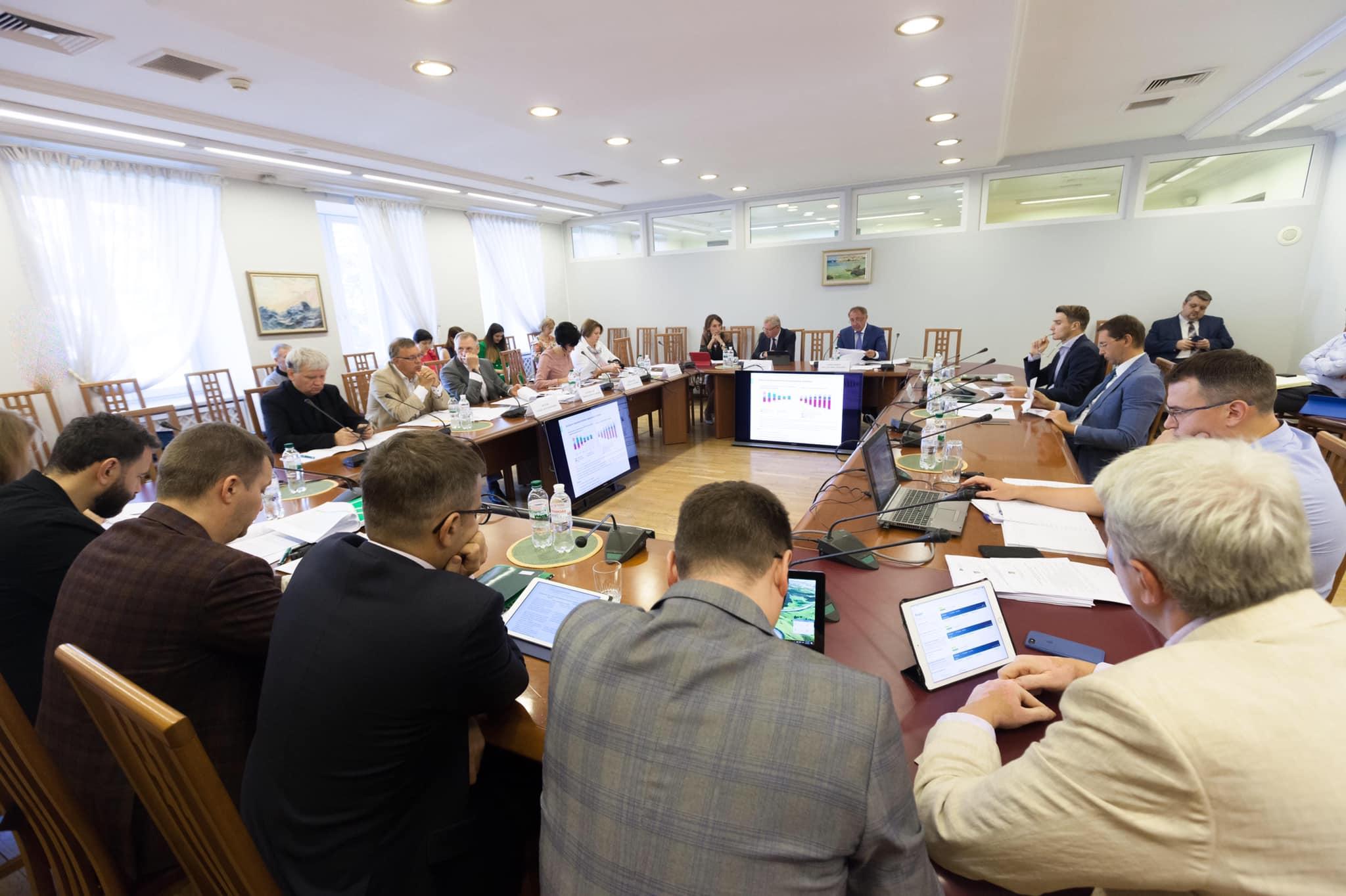 Совет Национального банка Украины