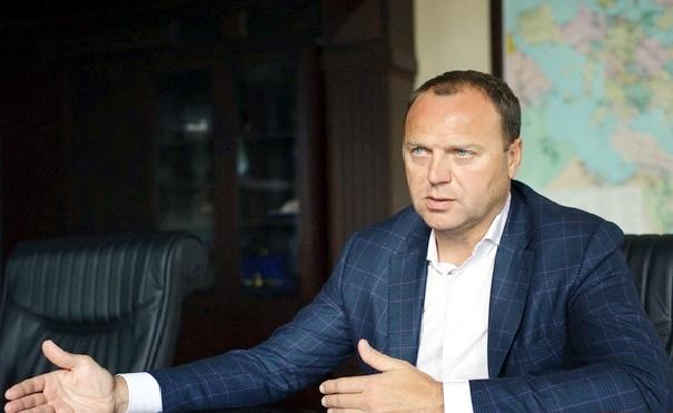 Позицию акционера в наблюдательном совете Укрнафты будет занимать Николай Гавриленко