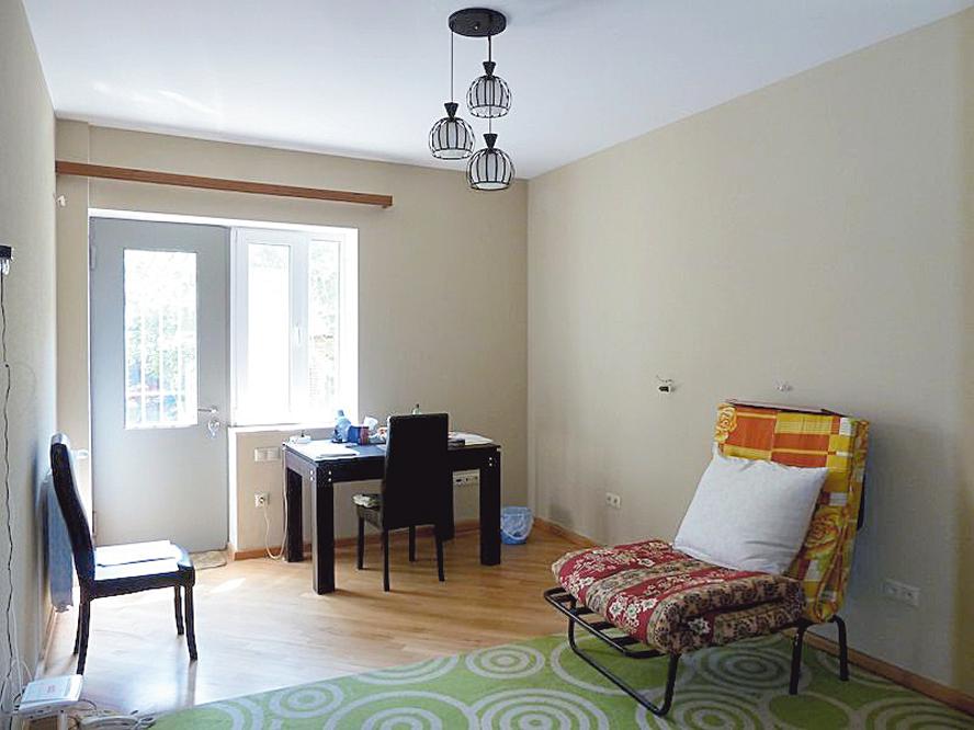 В Тбилиси предлагают уютную квартиру