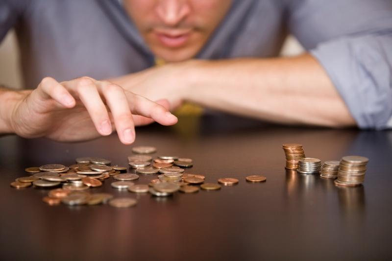 Зарплата на Закарпатті збільшилася на 23%