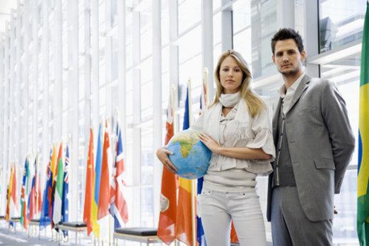 В Украине могут найти работу переводчики со словенского, датского, литовского, нидерландского, шведского, румынского и других нераспространенных языков