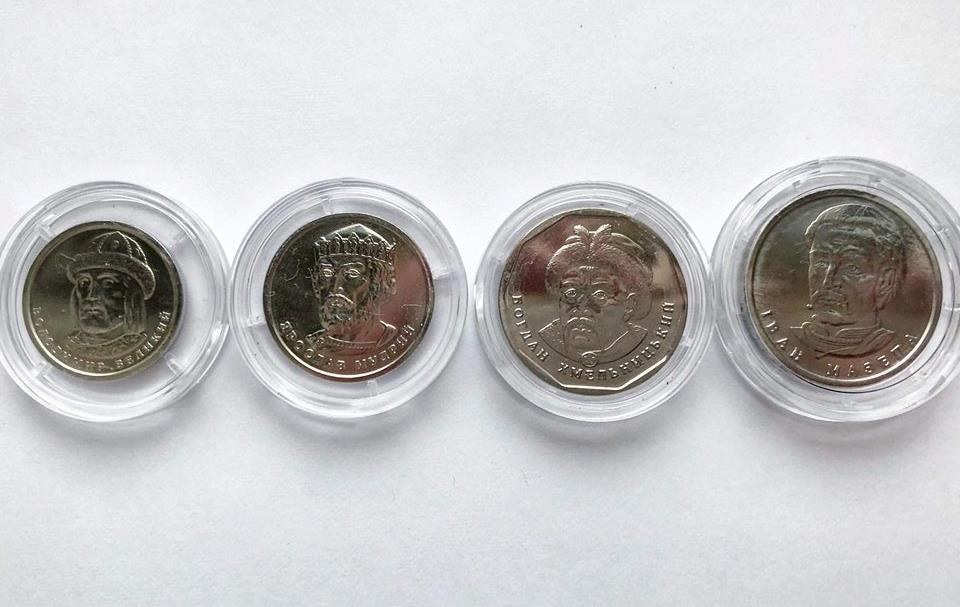 В Украине начнут округлять цены до 10 копеек