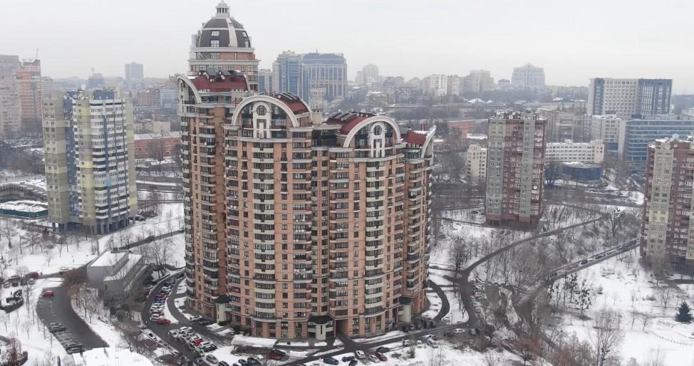 Мария Ляшенко купила квартиру в Киеве за 400-600 тыс долларов в 2018 году