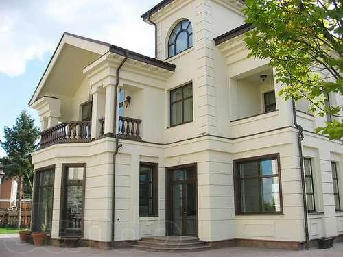 $12 млн. резиденция на Печерске с видом на Родину-мать