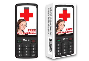 Самый дешевый мобильник стоит всего 10 долларов