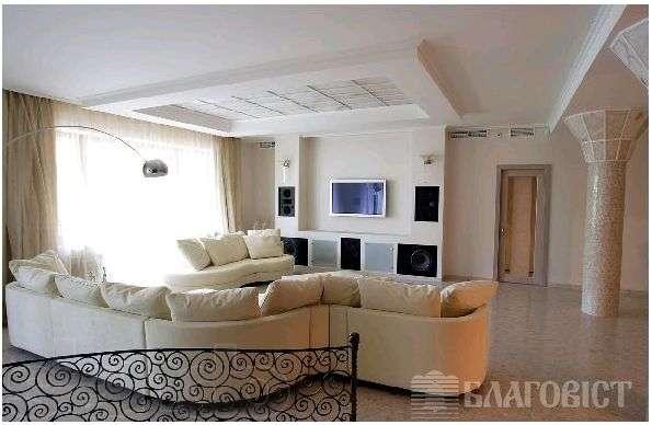 VIP-жилье на улице Мазепы