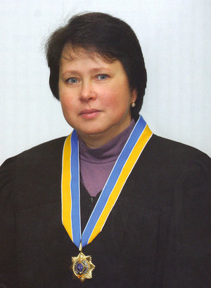 Дроботова Татьяна не указала в декларации ни машин, ни квартир