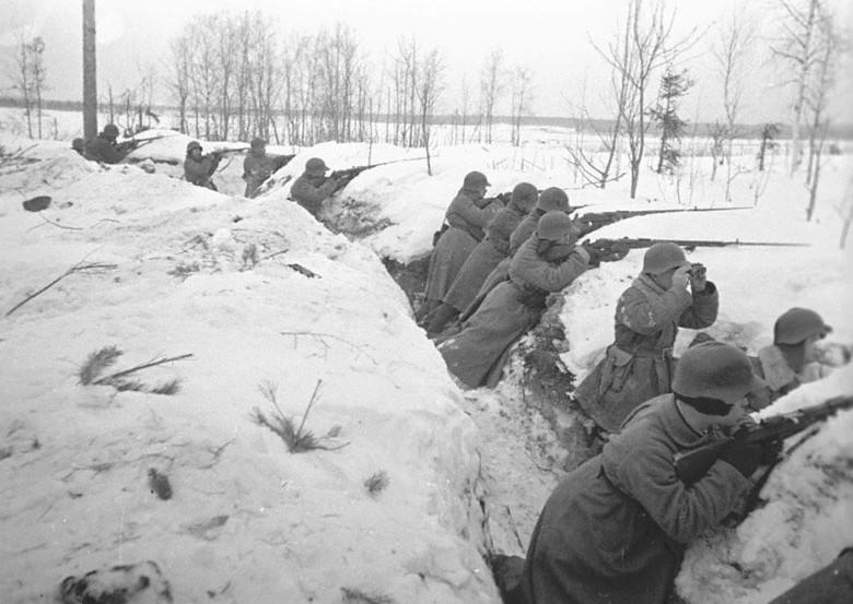 СССР воевало с Финляндией из-за никеля?