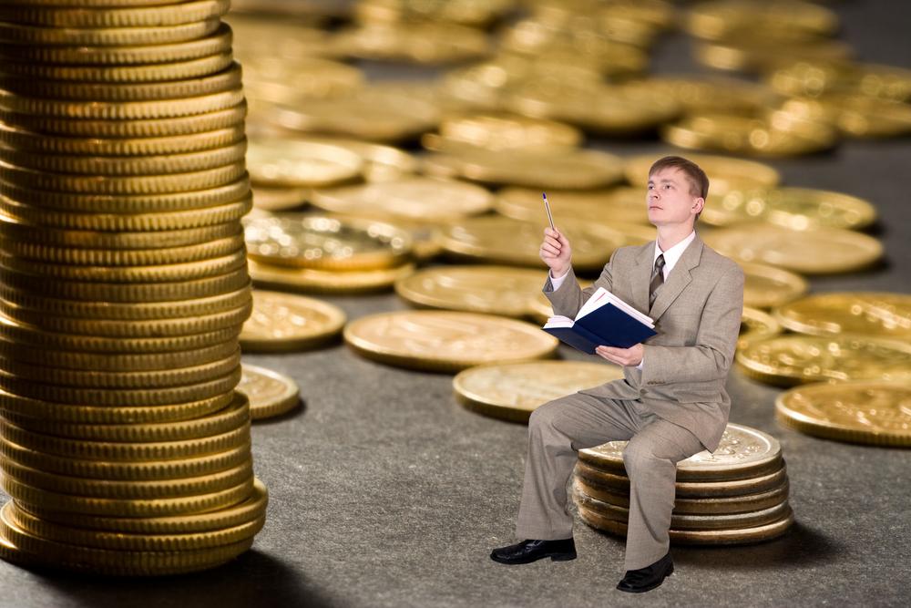 Банк международных расчетов посчитал количество наличных денег в мире