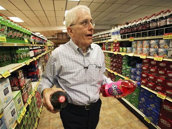 70-летний Джо Люэкен поделился своим жизненным девизом: