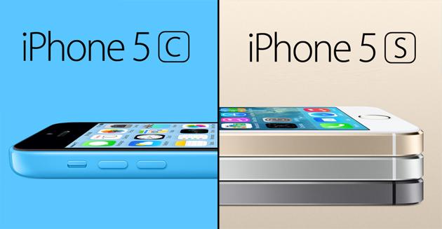 Новые смартфоны Apple стали причиной падения акций компании