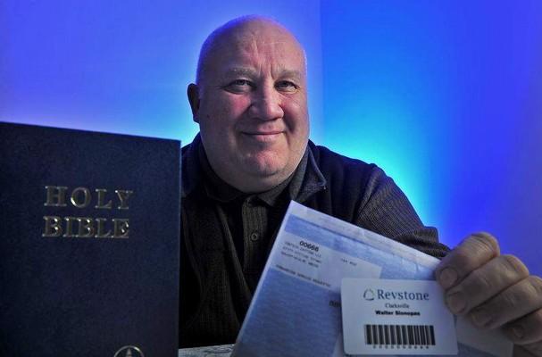 Три шестерки на персональных документах очень смущают работника, который 10 лет назад принял христианство