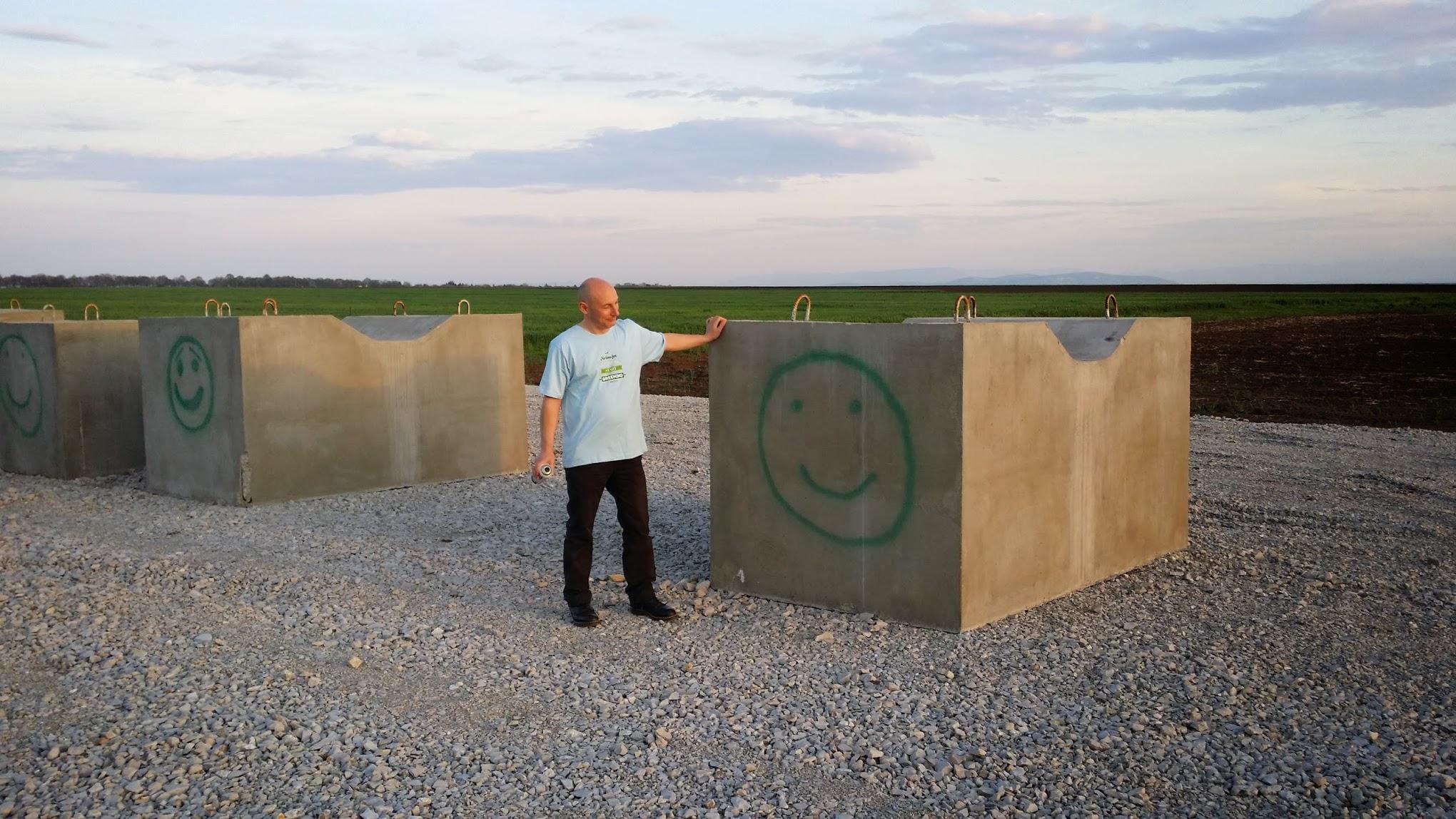 Труба Южного потока в Болгарии исчезла