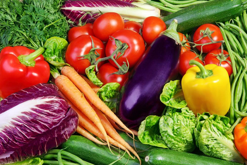 Сезонное подорожание овощей составит до 10%