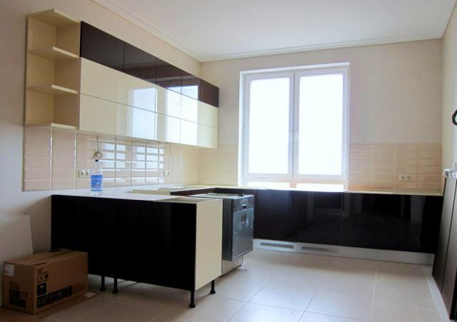 4-комнатная квартира только после ремонта