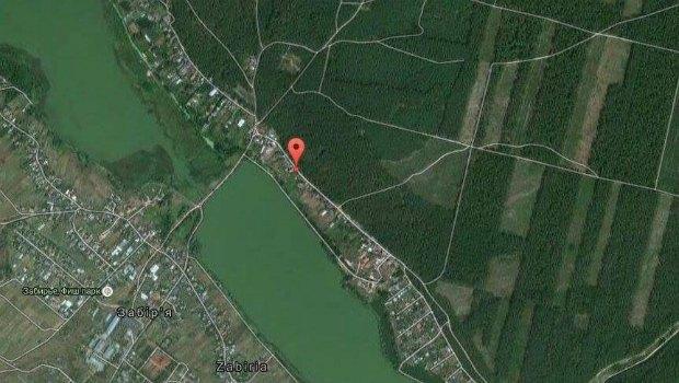 Координаты участка Ивана Федорко
