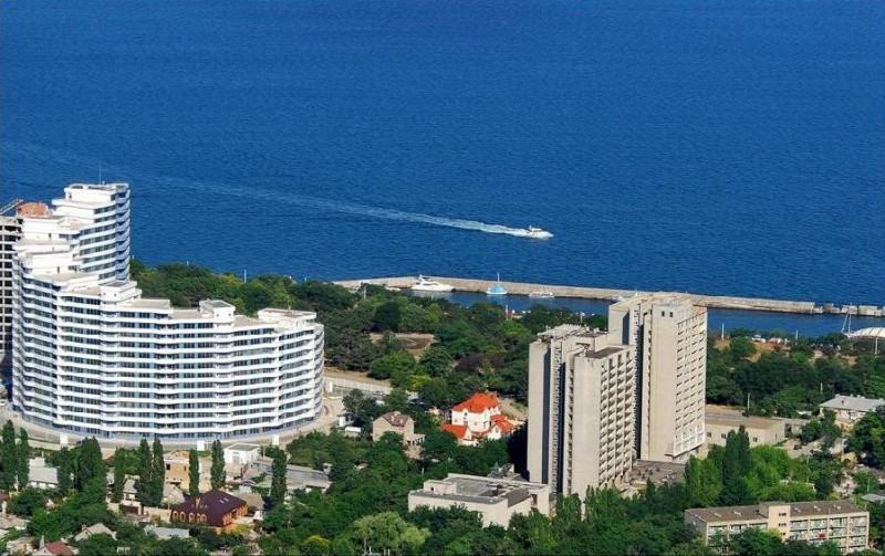 Чем ближе к море, тем дороже в Одессе квартиры