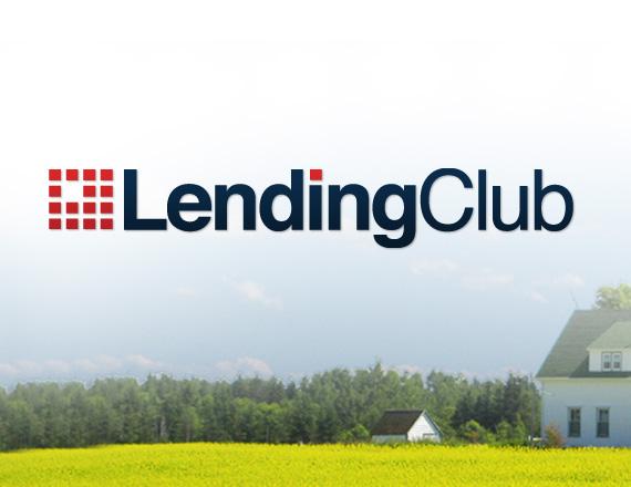 Занять немного денег можно в Lending Club