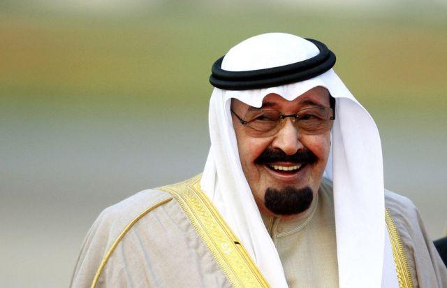 Абдулла ибн Абдель Азиз аль-Сауд