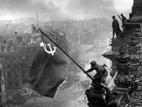 Германия хотела получить нефтяные месторождения советской России