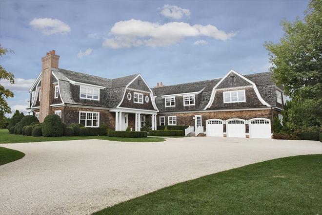 Дом за $10 млн недалеко от пляжа