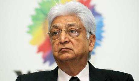 Азим Премджи