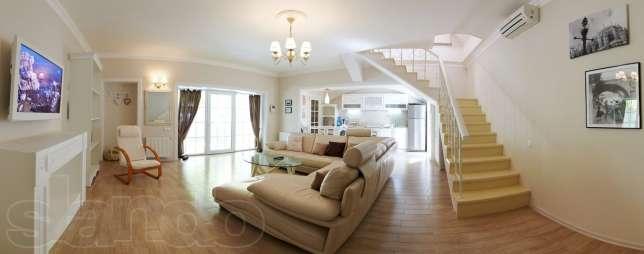 Дом с кондиционером за $120