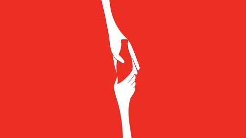 Новый логотип Coke