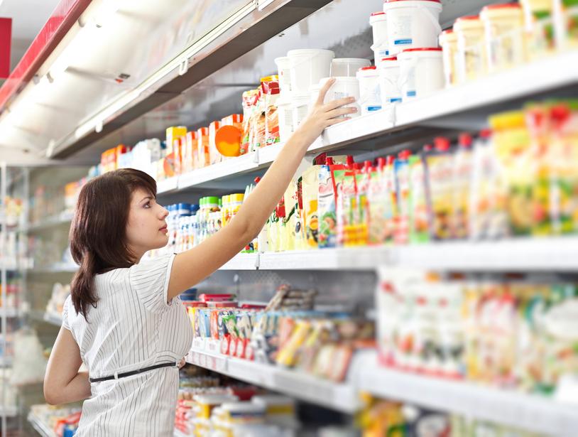 Молоко и молочные продукты подорожают почти на четверть