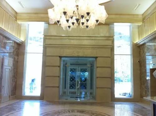 Квартира премиум-класса выставлена на продажу на продажу за 7 млн долларов, часть 2