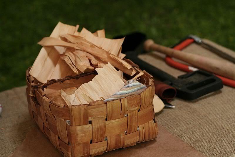 Финны предлагают есть древесину