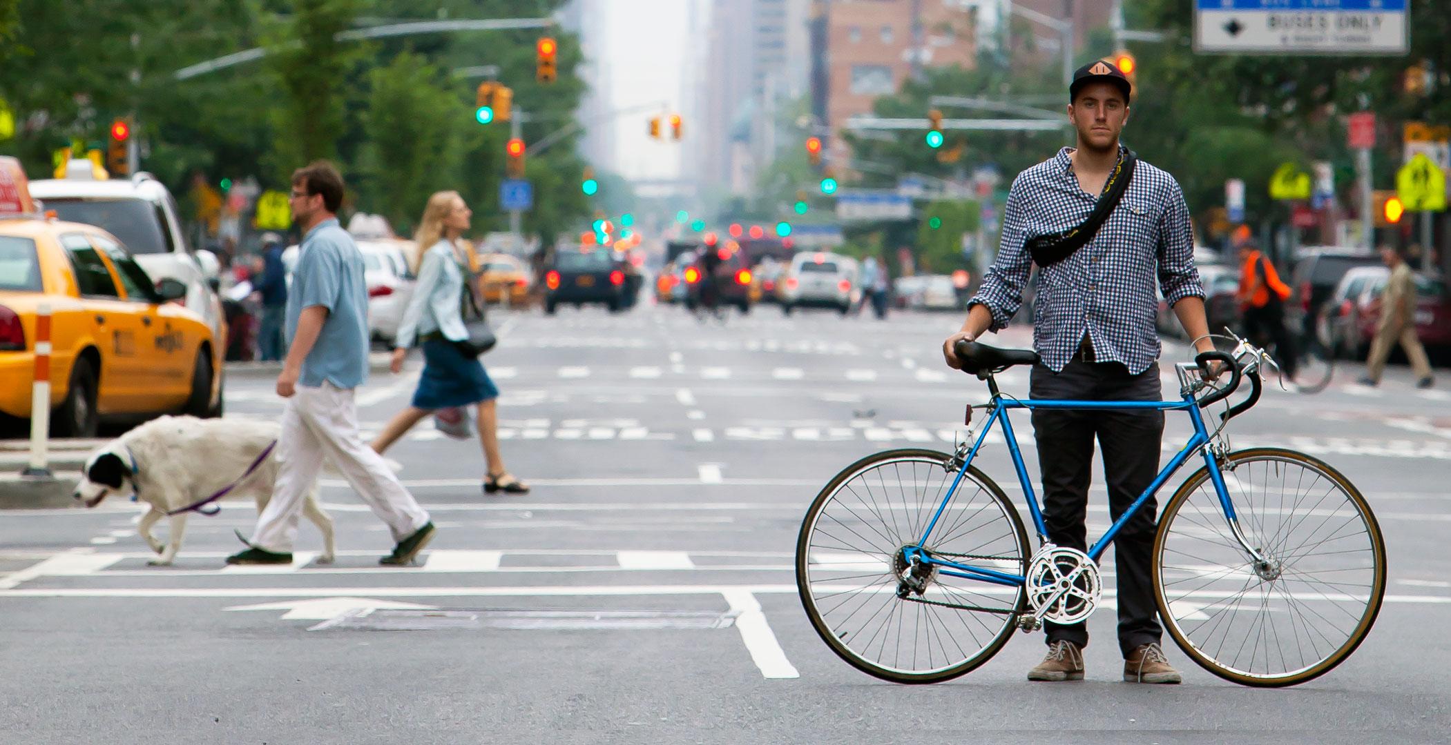 Велосипеды напрокат от Liquid