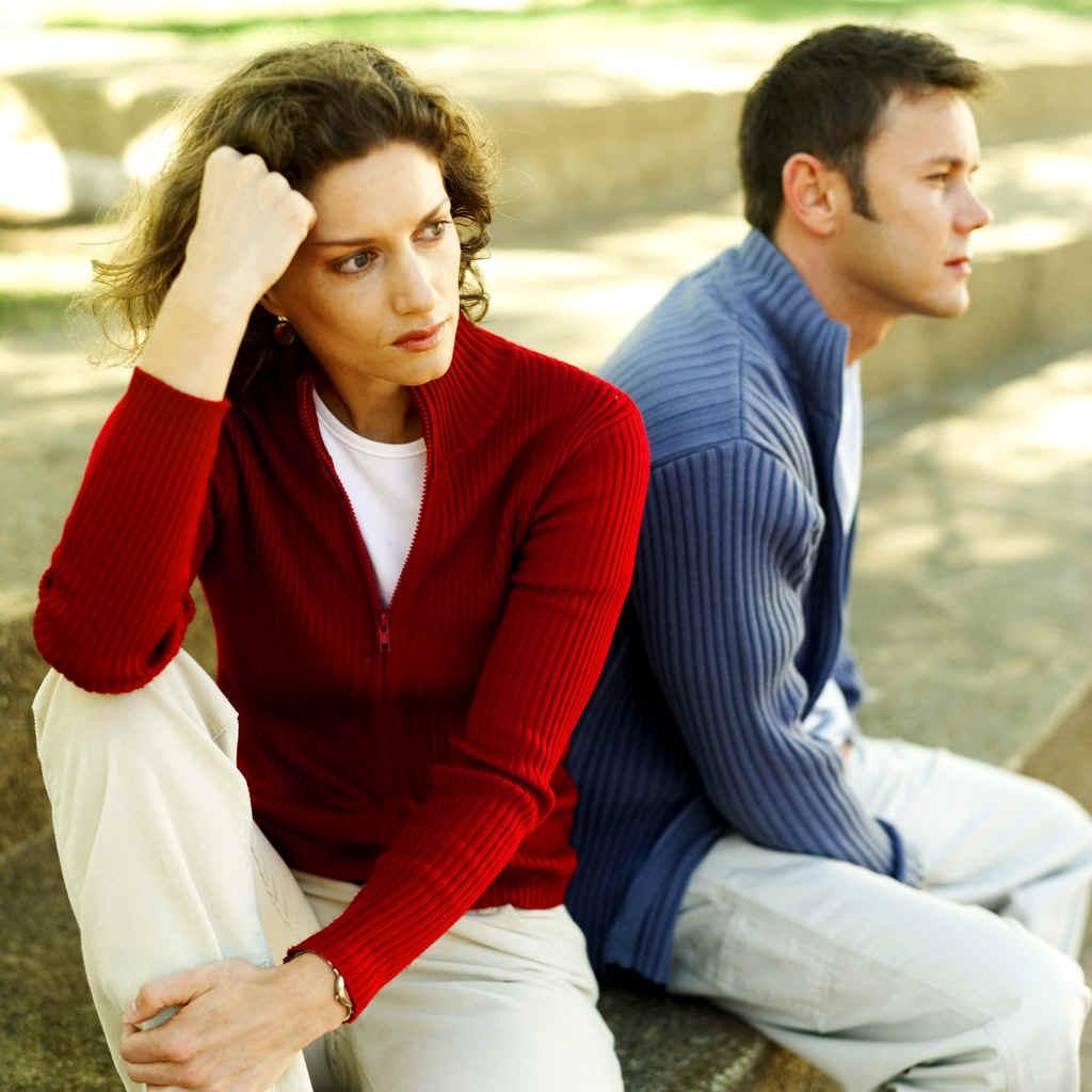 Разделить имущество можно не только при разводе