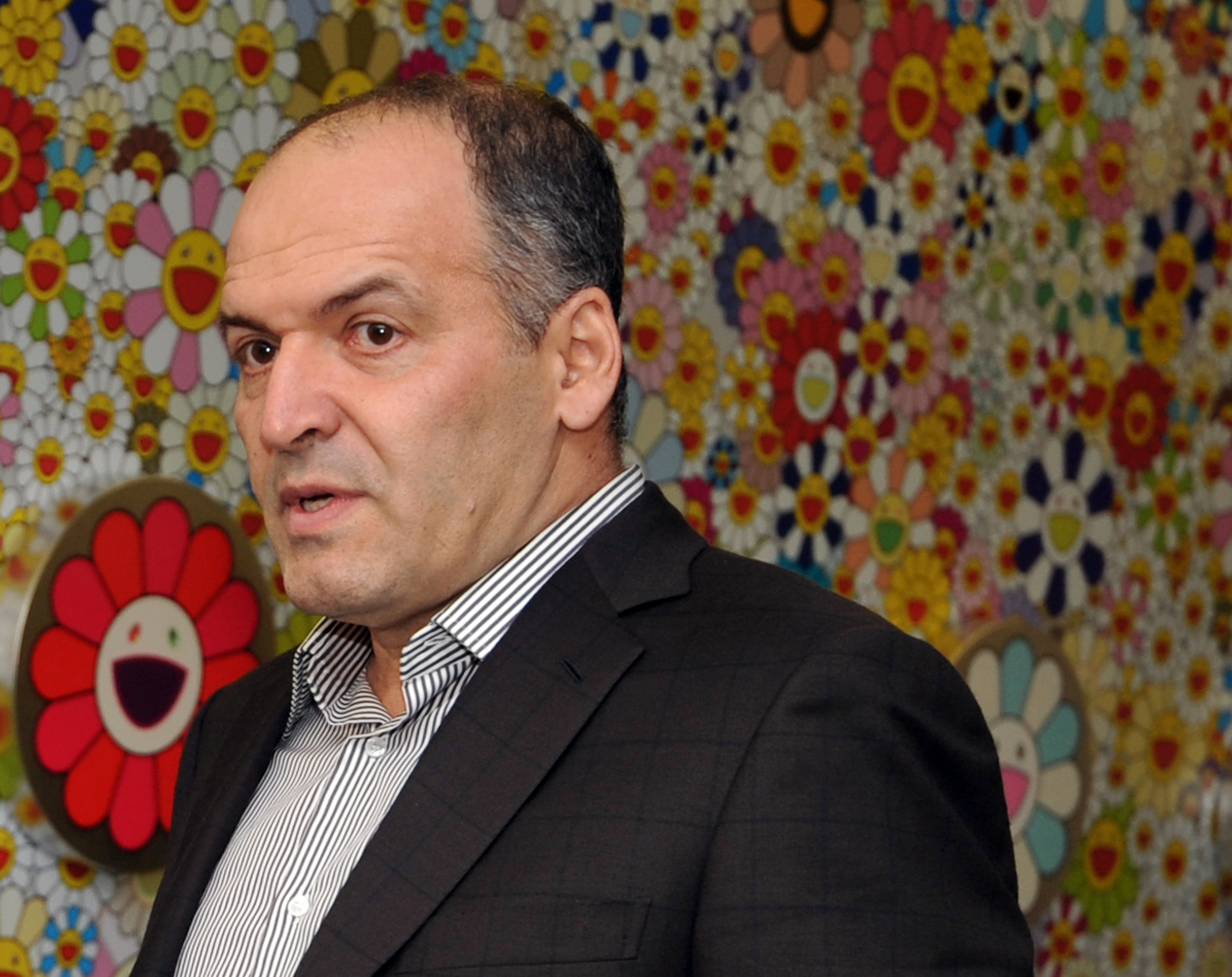 Виктору Пинчуку 2013 год обещает удачу в предприятиях
