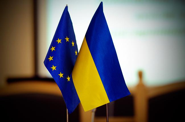 Украина: Когда заработает соглашение об ассоциации?