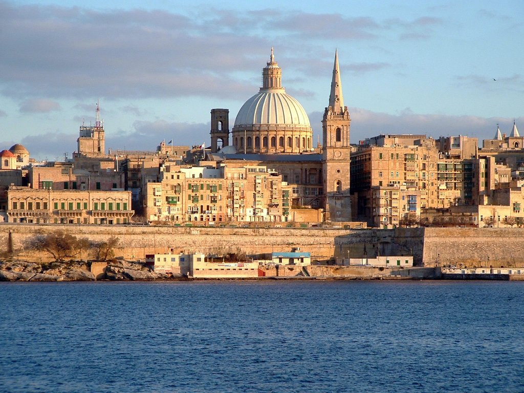 Мальта дает свое гражданство за миллион евро