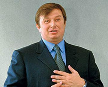 Экс-руководитель ДУСи Игорь Бакай